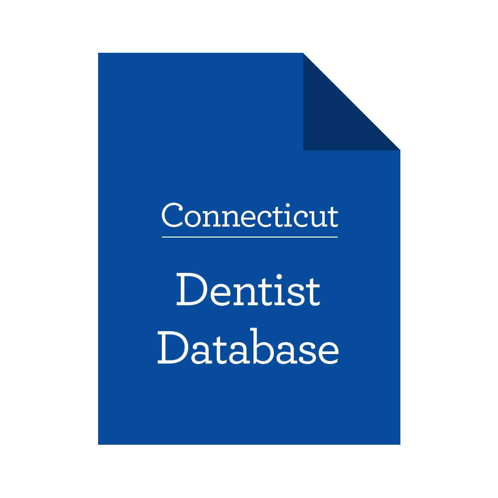 Database of Connecticut Dentists