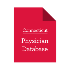 Database of Connecticut Physicians