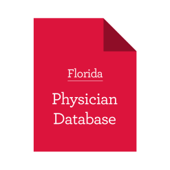 Database of Florida Physicians